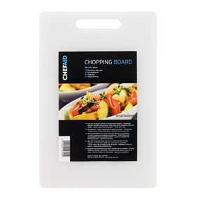 Chefaid Poly Chopping Board