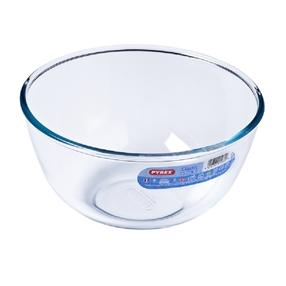 Pyrex Glass Mixing Bowl 2 litres