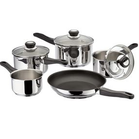 Judge Vista Draining Pans Set of 5