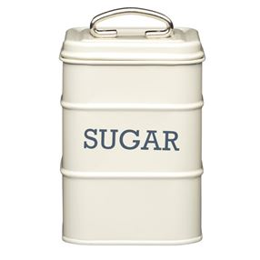Nostalgia Antique Canister for Sugar