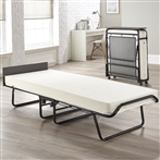 Jay-Be Visitor Contract Folding Bed with Headboard