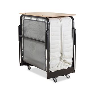 Jay-Be Jay-Be Crown Premier Folding Bed
