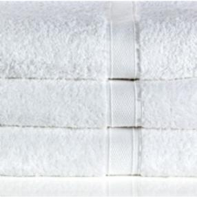 Deluxe 650g Egyptian Cotton Hotel Towels