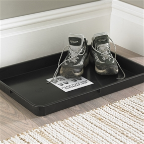 Boot Trays, Door Mats and Dirt Control