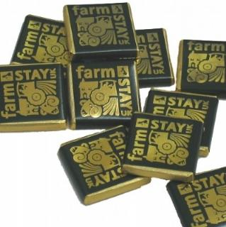 Farm Stay Chocolates Pack of 400