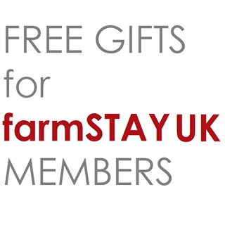 Free Gifts for Farm Stay Members