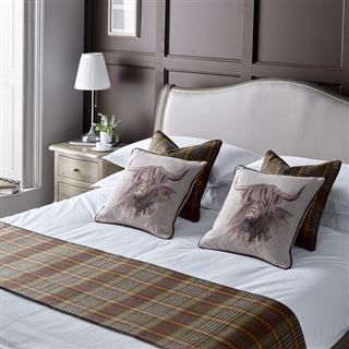 Home · Hotel Bedding Collection · Bed Runners