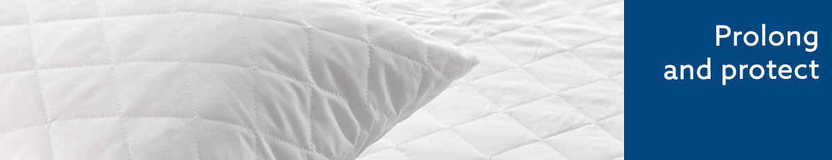 Duvet, Mattress and Pillow Protectors