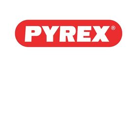 Pyrex Glass Cookware