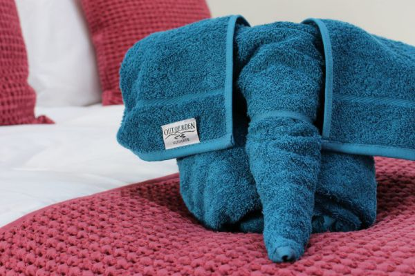 Towel Elephant Tutorial