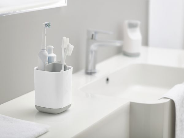 Joseph Joseph Bathroom Toothbrush Caddy