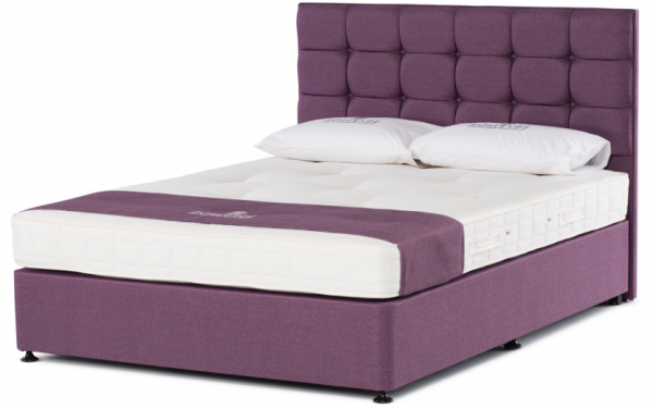 Classic Bed Base