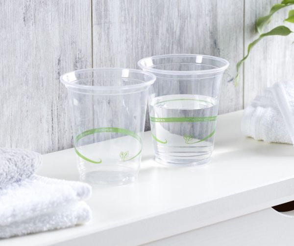 Vegware Compostable Cups