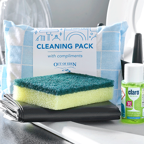 Cleaning Pack No Bubbles Original