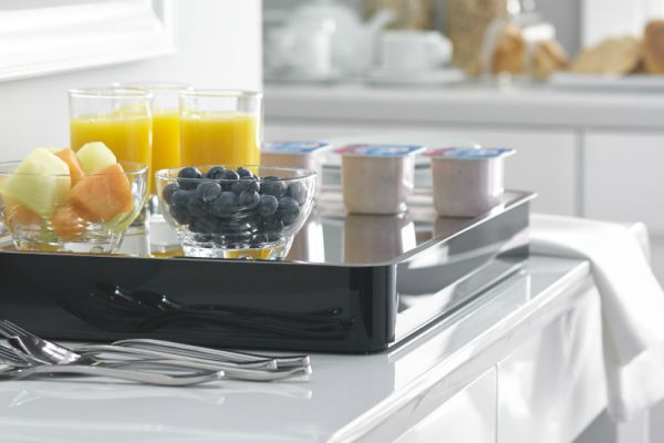Breakfast Chiller Tray