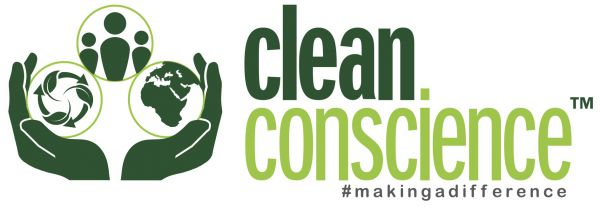 Clean Conscience Logo Solid