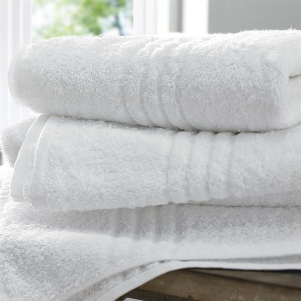 Eco towels, robes and bathmats