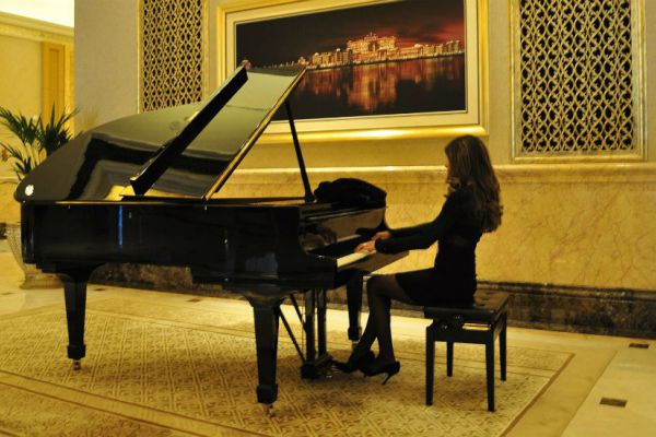 Music In Hotels